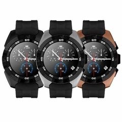 Smartwatch G5 Reloj Inteligente Android Iphone Bluetooth - comprar online