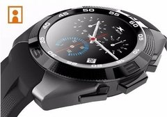 Smartwatch G5 Reloj Inteligente Android Iphone Bluetooth