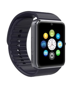 Smartwatch Gt08 Reloj Inteligente Bluetooth Pantalla touch