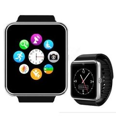 Smartwatch Gt08 Reloj Inteligente Bluetooth Pantalla touch en internet