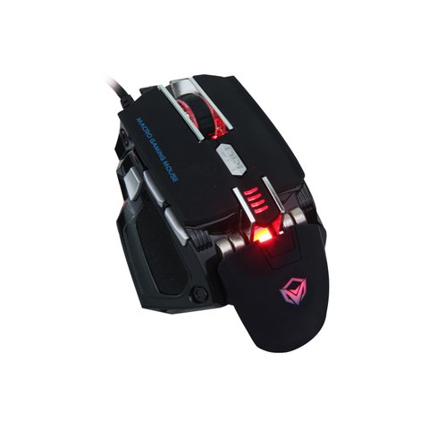 Mouse Gamer Optico 7d Meetion Mt-m975 2000 Dpi Gaming Pc