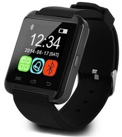 Smartwatch U8 Reloj Inteligente Bluetooth Pantalla touch