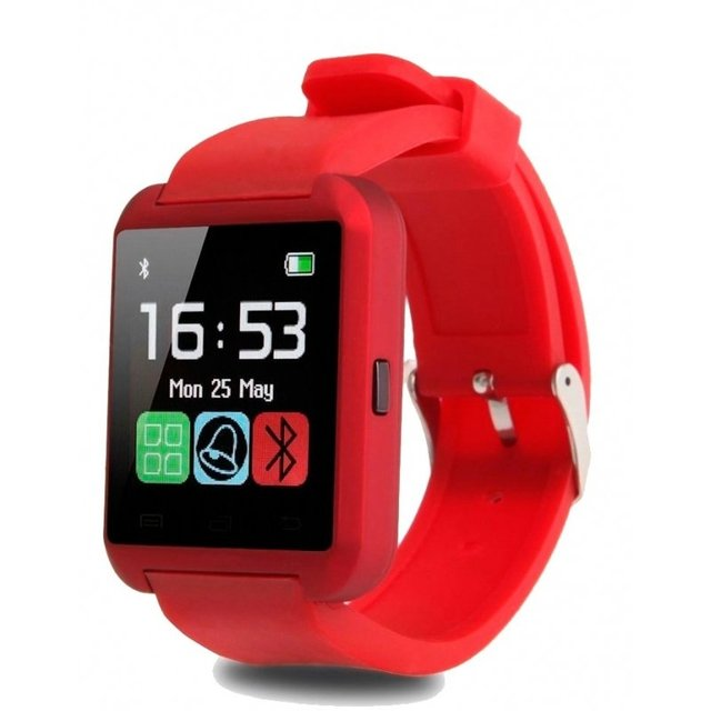 Smartwatch U8 Reloj Inteligente Bluetooth Pantalla touch en internet