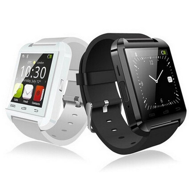 Smartwatch U8 Reloj Inteligente Bluetooth Pantalla touch - Imagen digital