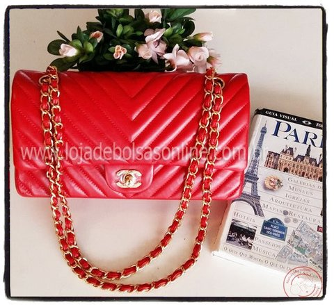 Replicas de Bolsas Chanel