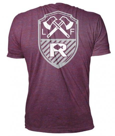 CAMISETA ROGUE LAUREN FISHER