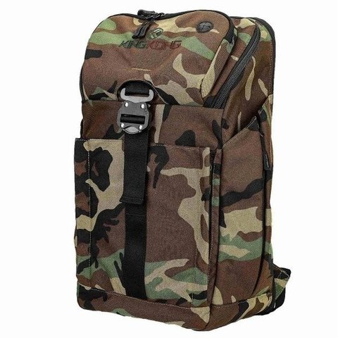 MOCHILA KING KONG - BACKPACK II CAMUFLADA