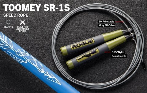 CORDA ROGUE TOOMEY SR-1S SPEED ROPE 2.0