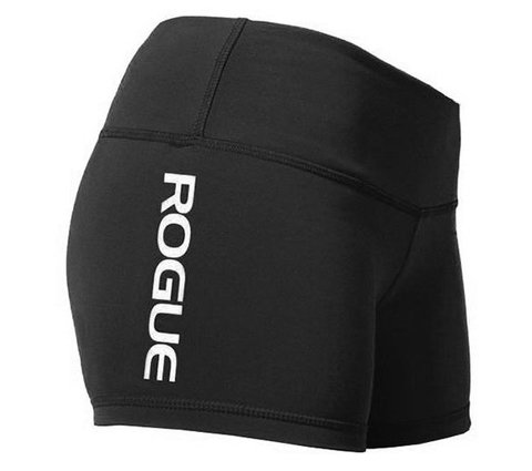 SHORTS - WOD GEAR CLOTHING WIDE BAND BOOTY
