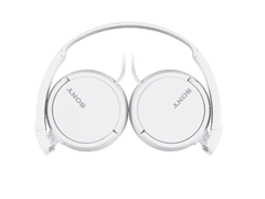 Auricular Sony con Microfono Mdr-zx310apwcuc Blanco