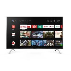 Smart Tv Hitachi 50 4k Smart