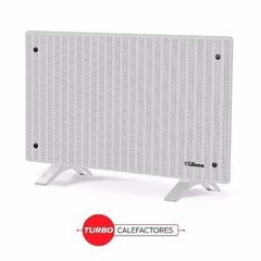 Panel Calefactor Liliana Ppv400 Pie Pared
