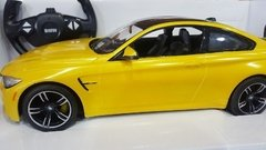 Auto A Control Bmw M4 Coupe Escala 1:14 70900 en internet