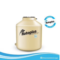 Tanque Agua Rotoplas 1100 Lts Arena Multicapa Valvu+flotante