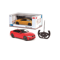 Auto A Control Bmw M4 Coupe Escala 1:14 70900