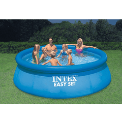 Piletas Inflable Redonda Intex