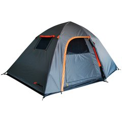 Carpas Camping Automática Happy Home 6 Outdoors 9011