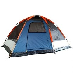 Carpas Camping Automática Happy Home 6 Outdoors 9011 en internet