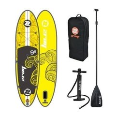 Tabla Stand Up Paddle Inflable 120kgs Gardenlife