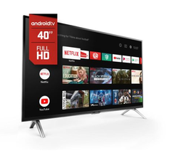 Televisor Hitachi CDH-LE40 Smart 40P. en internet