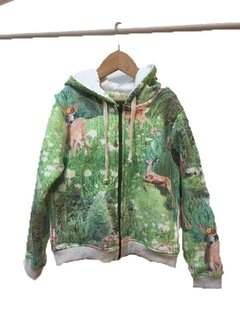 Campera Bosque Bj?rk
