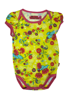 Body estampado - 10603