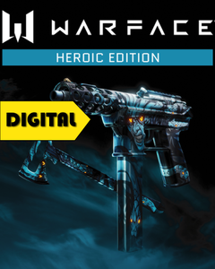 Warface Heroic Edition