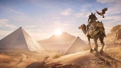 Imagen de Assassin's Creed Origins PS4