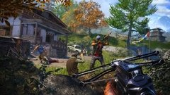 FarCry 4 PS4 - Game Store