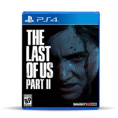 THE LAST OF US: PART 2 - comprar online