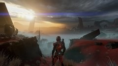 Mass Effect: Andromeda PS4 en internet