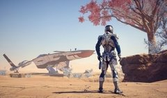 Mass Effect: Andromeda PS4 - Game Store