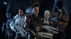 Mass Effect: Andromeda PS4 - comprar online