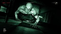 Outlast Trinity PS4 - Game Store