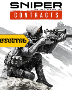 Sniper Ghost Warriors Contracts PS4
