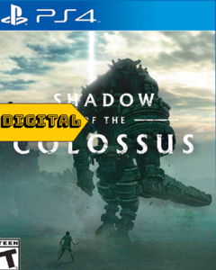 Shadow of the Colossus - comprar online