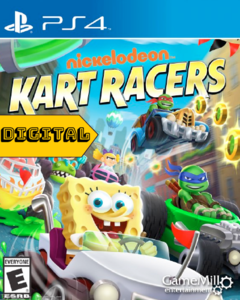 Nickelodeon Race