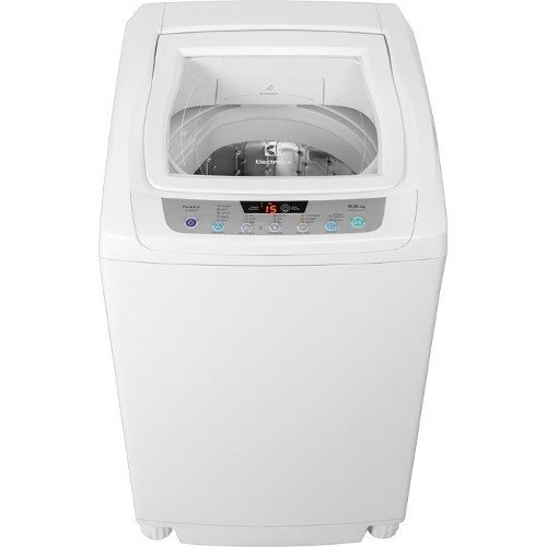 Lavarropas Electrolux Digitalwash 6,5 Kg Superior Blanco