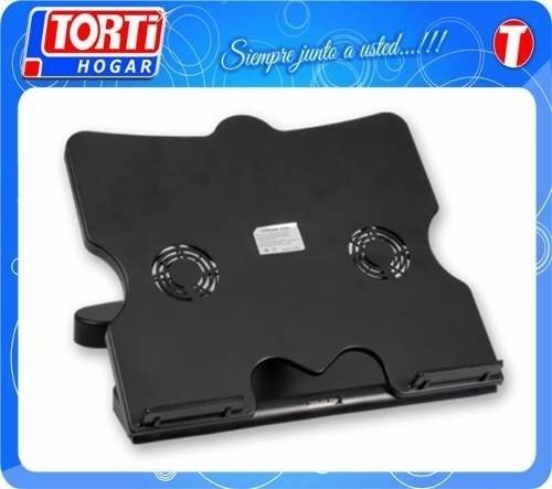 Base Para Notebook Noganet Ng-u8 2 Coolers Miramar Bs As - comprar online