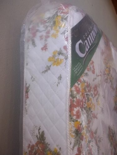 Colchon Cannon Princess 1.90x0.90x0.23 Miramar Bs As