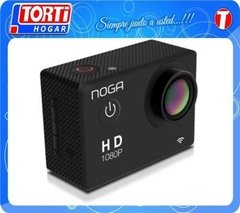 Camara deportiva Nogapro 1080p Fullhd Edition Wifi Lcd Hdmi Sumergible - comprar online