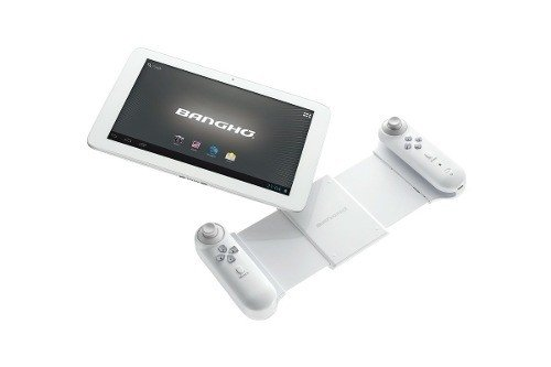 Game Pad Banghó Bluetooth Para Tablet Aero 1024-i210 Miramar