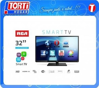 Televisor Rca Smart Tv 32 L32t20smart - comprar online
