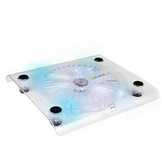 Base Noganet Ng-u33 Acrilica Con Cooler Para Notebook