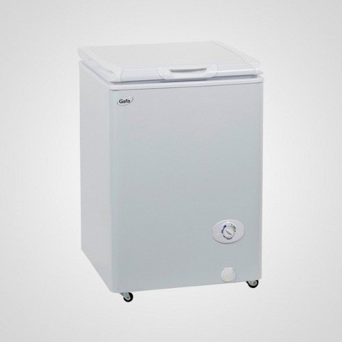 Freezer Gafa Eternity S120 Full Blanco