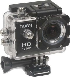 Camara deportiva Nogapro 1080p Fullhd Edition Wifi Lcd Hdmi Sumergible