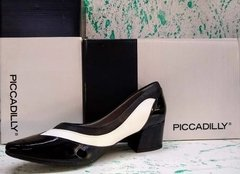 Zapato Scarpin Piccadilly 744078