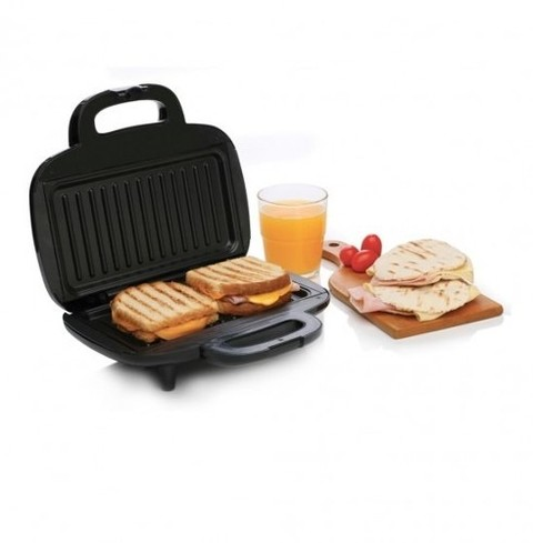 Sandwichera Liliana Mastertost As990 Placas Extra Grandes