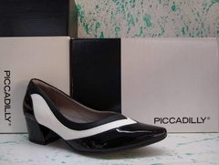 Zapato Scarpin Piccadilly 744078  - comprar online