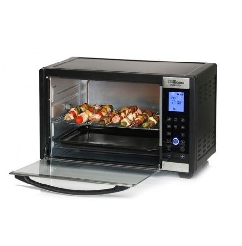 Horno Electrico Liliana Digitalcook Ao935 35 Litros Espiedo en internet